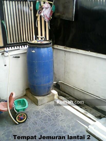 Manglayang Regency, Cinunuk, Cileunyi Tempat cuci jemur lt.2 11866262