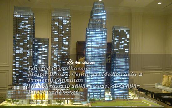 Office Tower district 8, SCBD Sudirman  15562925