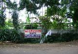 Di Jual Tanah Siap Bangun di Jl. Hang Tuah. Jakarta Selatan.