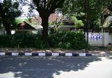 Di Jual Tanah Berserta Rumah di Jl. H.Agus Salim. Jakarta Pusat