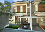 Rumah Type 150/120 Palm Square and Residence - Rumah.com