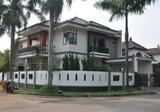Rumah Cantik Villa Melati Mas