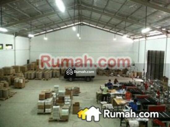Dijual gudang siap huni di Tangerang selatan  18603023