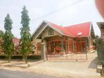 Rumah di Kota Bungo