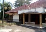 For Rent House with Big Garden at Ampera - Rumah.com