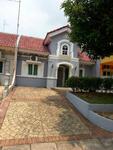 Rumah Palm Beach Baloi
