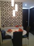 Disewakan Apartement Ambassade Residence 2bedroom