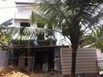 Rumah Baru, Mewah, 2 Lantai Komplek Kavling DKI Jagakarsa JakSel