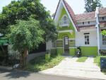 Rumah asri siap huni di Sentul city Bogor