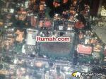 Tanah sangat strategis jalan raya Bogor km 20, komercial area
