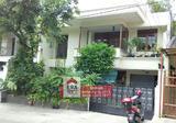Rumah Bagus di  Pejompongan, Jak-Pus