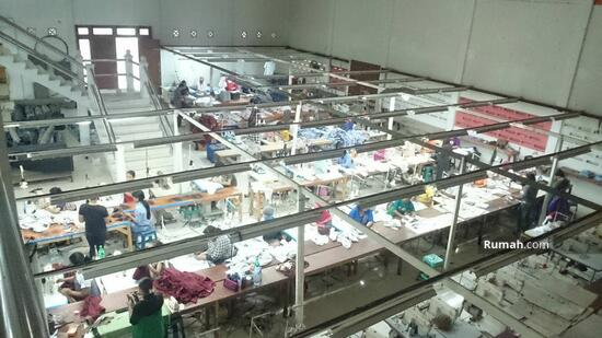 Pabrik Garmen  28564661