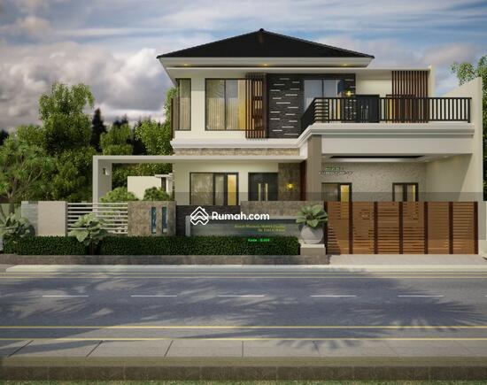 dijual rumah cantik dalam cluster citraraya  97724540