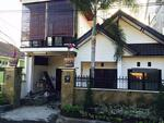 Rumah di kawasan Wisata Balangan Jimbaran Bali
