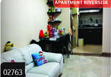 Apartment Riverside - Rumah.com