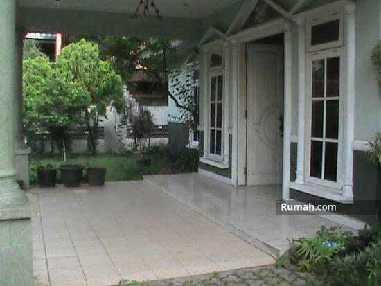 Rumah Rindang  2240348