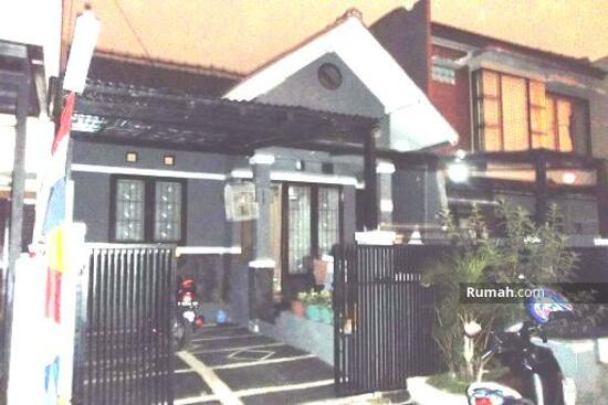 Rumah Bandung Barat Tampak Depan 2540168