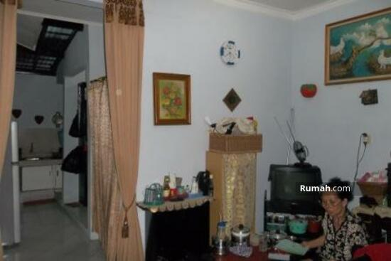 Rumah Bandung Barat Ruang Keluarga 2540195
