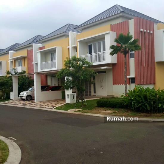 Hook Siap Huni Di Bluebell Residence Summarecon Bekasi  42357341