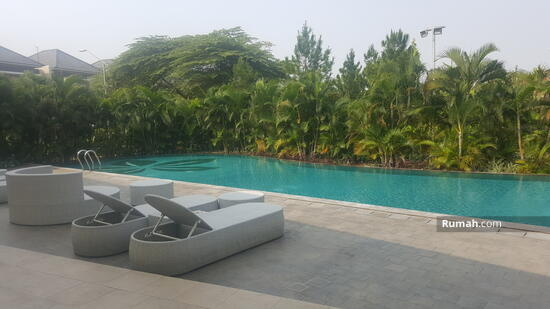 Hook Siap Huni Di Bluebell Residence Summarecon Bekasi  82598888