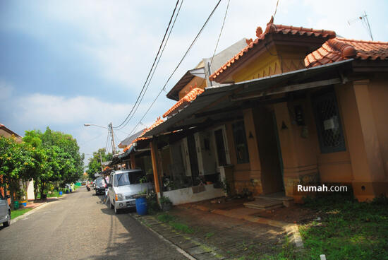Lippo Village Taman Ubud Permata Timur  2415107