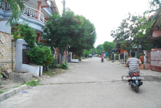 Taman Manggis Indah  2445479